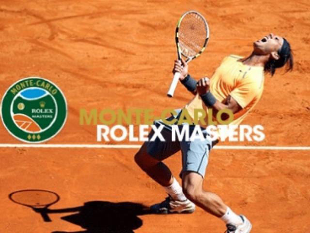 - Kết quả thi đấu tennis Monte Carlo Masters 2018