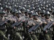 Thế giới - Nếu Mỹ tấn công, Triều Tiên sẽ bắt khách Tây làm con tin?