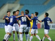 Bóng đá - V-League 2017: Vua lại làm vua