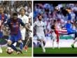 """""""Phản khách vi chủ"""" hạ Real, Atletico phải học Barca"""