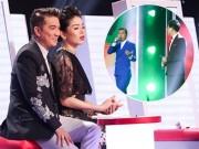 """Ca nhạc - MTV - Hát Bolero """"mộc"""", học trò Ngọc Sơn khiến Lệ Quyên mê mẩn"""