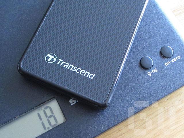 Transcend ra mắt ổ SSD tốc độ cao, kích thước ngang bộ bài
