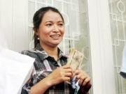 Triệu phú ve chai có quyết định khó ngờ sau khi nhận được tiền