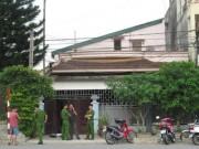 Tin tức trong ngày - Nhà riêng chủ tịch huyện bị trộm đột nhập
