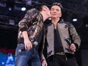 Ca nhạc - MTV - Mr Đàm, Dương Triệu Vũ và những hình ảnh nhạy cảm gây tò mò