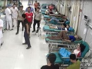 Tin tức trong ngày - Bộ Y tế lên tiếng sau hàng loạt vụ hành hung bác sĩ