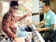 """Ca nhạc - MTV - """"Trai hư"""" sau quá khứ rùng mình: Hồ Quang Hiếu kiếm chục tỷ, Duy Mạnh tậu nhà riêng"""