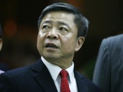 Tin tức trong ngày - Họp kín việc cho ông Võ Kim Cự thôi nhiệm vụ đại biểu QH
