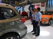Tin tức ô tô - Ô tô ngoại rộng đường về Việt Nam