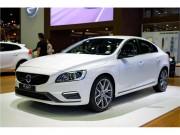 Tin tức ô tô - Volvo S60 Polestar: Sedan hạng sang giá 1,4 tỷ đồng
