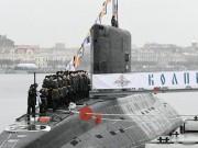 """Thế giới - """"Hố đen đại dương"""" Nga khiến đối phương phải khiếp sợ"""