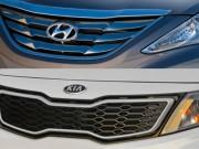 Tin tức ô tô - 240.000 xe Hyundai và Kia bắt buộc phải triệu hồi
