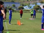 """Bóng đá - U20 VN: Chuyên gia Đức tung """"tuyệt chiêu"""" đấu dàn sao 300 tỷ đồng"""