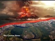 Thế giới - Siêu núi lửa châu Âu sắp thức giấc, đe dọa 36 vạn người
