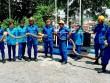 Malaysia: Dân khiếp hãi vì hổ mang chúa khổng lồ dài 6m