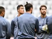 """Bóng đá - Real Madrid sắp vô địch La Liga: Zidane vẫn """"trảm"""" 6 SAO"""