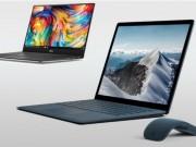 Thời trang Hi-tech - Microsoft Surface đọ sức cùng Dell XPS 13