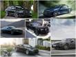 Những chiếc sedan hạng sang mạnh nhất thế giới năm 2017