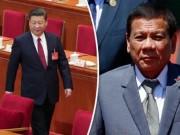 Thẩm phán Philippines muốn kiện TQ vì đe dọa chiến tranh