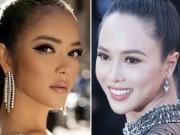 """Lý Nhã Kỳ, Vũ Ngọc Anh đăng đàn trước tin """"đá đểu"""", trộm vé ở Cannes"""