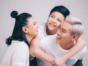 Ca nhạc - MTV - Kiều Minh Tuấn tiết lộ mối quan hệ với chồng cũ, con riêng của Cát Phượng