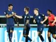 Tứ kết U20 World Cup: Anh, Italia thoát hiểm ngoạn mục