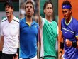 "Bán kết Roland Garros: Thiem ""giật đuốc"" của Nadal"