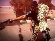 Lữ đoàn  bóng ma  của Iran chuyên săn lùng IS