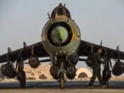 Vì sao Mỹ dễ bắn hạ máy bay huyền thoại Nga sản xuất?