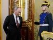 """Bắn hạ Su-22 Syria, Mỹ hắt """"gáo nước lạnh"""" vào Putin?"""