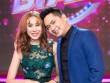"""MC Ngô Kiến Huy """"nghi ngờ"""" Minh Luân hẹn hò tình mới"""