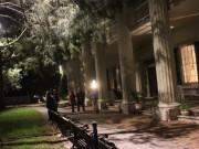 Tour săn ma đáng sợ trong tòa nhà của cựu tổng thống Mỹ Andrew Jackson