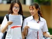 Giáo dục - du học - Thí sinh có 10 ngày để phúc khảo bài thi THPT quốc gia