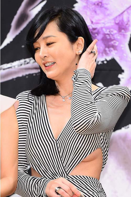 Muôn vàn chiêu PR của mỹ nữ Hàn - 15