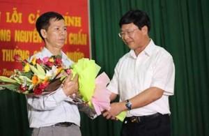 Vụ án nổi tiếng - Vẫn phải xác minh lời tố cáo ông Chấn