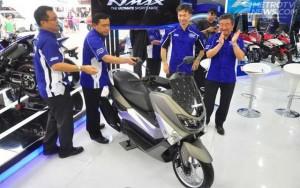Tư vấn - Yamaha NMAX phiên bản mới giá 38 triệu đồng ra mắt