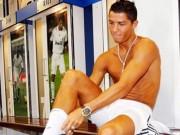Bóng đá - Hé lộ những điều ít biết về cuộc sống cá nhân của Ronaldo