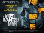 Điểm phim Star Movies - Trailer phim: A Most Wanted Man