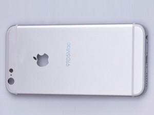 Điện thoại - Ảnh thực tế iPhone 6S vỏ kim loại cao cấp