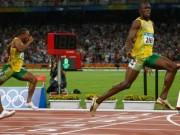 """Các môn thể thao khác - Triều đại của """"Tia chớp"""" Usain Bolt sắp kết thúc?"""