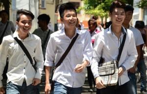 Tin tức trong ngày - Kỳ thi THPT Quốc gia: Dịch MERS-CoV vào đề thi Toán