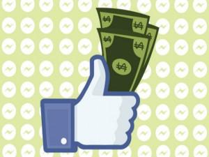 Sản phẩm mới - Gửi tiền qua Facebook Messenger đã xuất hiện tại Mỹ