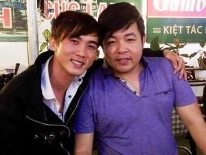 """Mặt sau cánh gà - """"Cậu bé kẹo kéo"""" khẳng định gặp Quang Lê trước Mr. Đàm"""