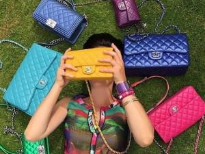 Thời trang - Viễn cảnh shopping khi bạn là… con nhà giàu!