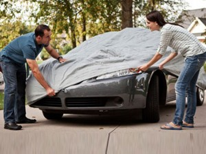 Xe xịn - 'Tuyệt chiêu' giảm nhiệt độ trong xe chỉ sau 30 giây