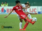 Bóng đá Việt Nam - Nửa đường V-League