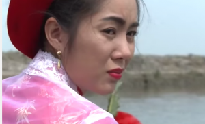 Hậu trường phim - Lê Phương vào vai người phụ nữ khổ vì chồng