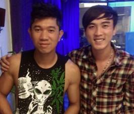Ca nhạc - MTV - Chân dung chàng kẹo kéo khiến Mr Đàm từ mặt Quang Lê