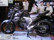 Xe xịn - Cận cảnh xe côn tay giá rẻ Yamaha Byson FI