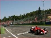Thể thao - F1: Ferrari có nguy cơ mất sân nhà chặng Italian GP